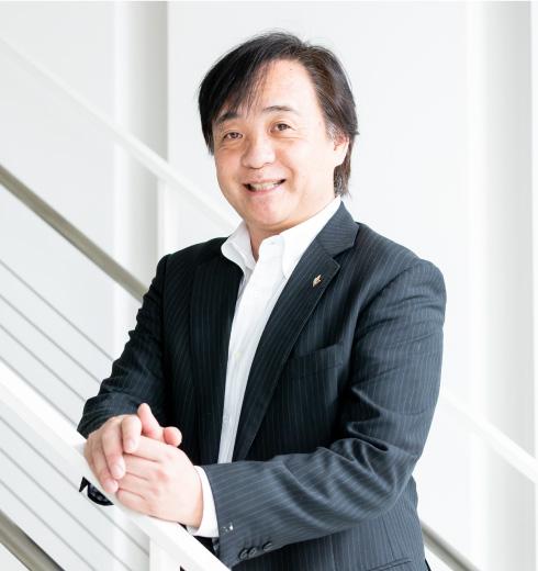 代表取締役 小井土 匡彦